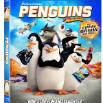 DreamWorks' Penguins of Madagascar Easter DVD/Blu-ray + Giveaway {US & CAN}