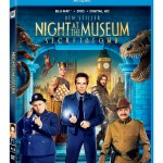 Night at the Museum: Secret of the Tomb Review & Printables! + Giveaway {US & CAN}
