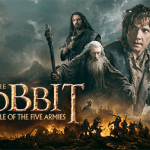 The Hobbit: The Battle of The Five Armies Middle Earth Quiz & Digital Copy Giveaway! {US & CAN}