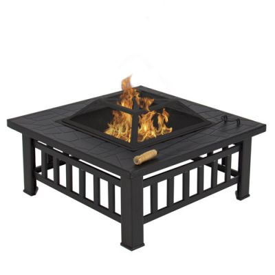 Outdoor Fire Pit on eBay Daily Deals