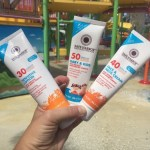 Safe Harbor Natural Suncare Offers Great Family Sun Protection