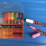 Chalk Ink Offers Endless Possibilities