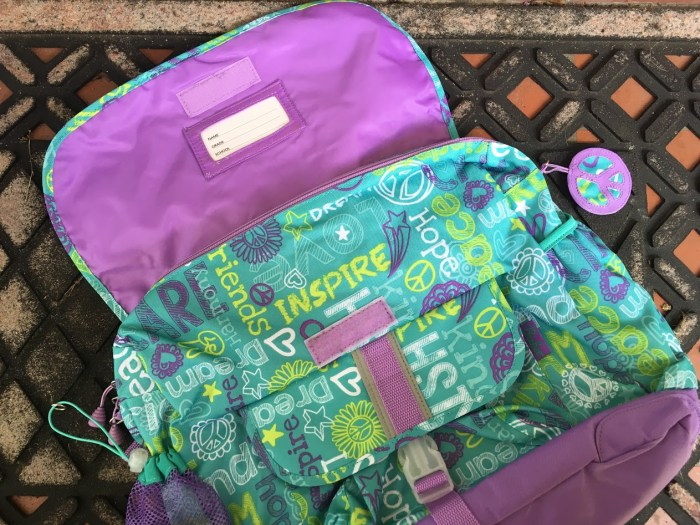 Get Back-to-School Ready With Bixbee Backpacks