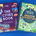 Take Your Kids on a Literary Adventure With Lonely Planet Kids