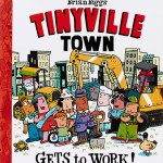 Tinyville Town Preschool Book Series