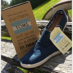 1-One For One Movement - A Pair Of New Shoes Is Given To A Child In Need With Every Pair Purchased - TOMS.ca