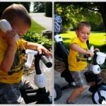 Smart Trike Review