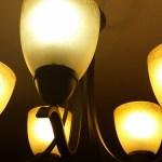 Bright Light Image