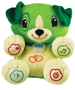 LeapFrog My Pal Scout GIFTS MADE EASY Shoppers Drug Mart