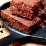 Sugar Baby Aprons, Black Bean Brownies, Gluten Free Brownies, Sugar Free Brownies, Dairy Free Brownies