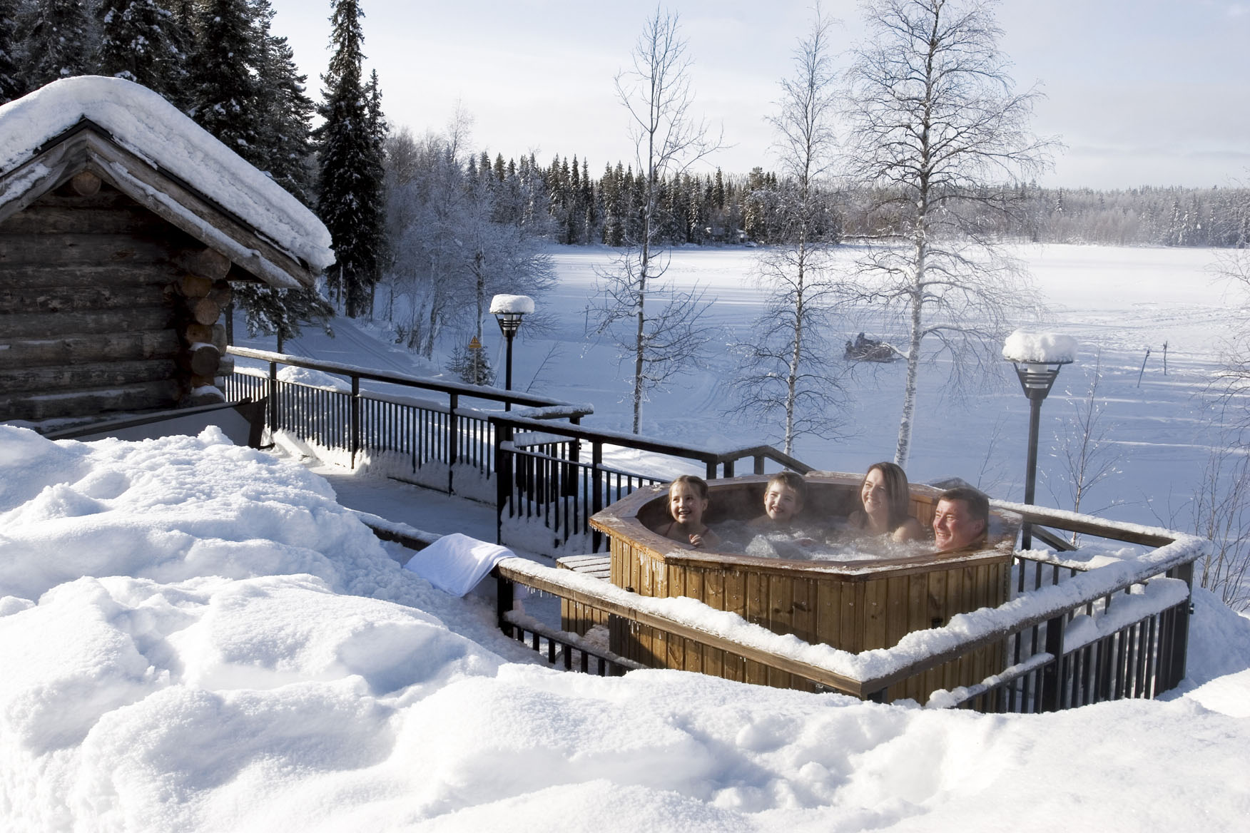 Finnland Sauna Finnish Sauna Culture Meets High Tech Ins News
