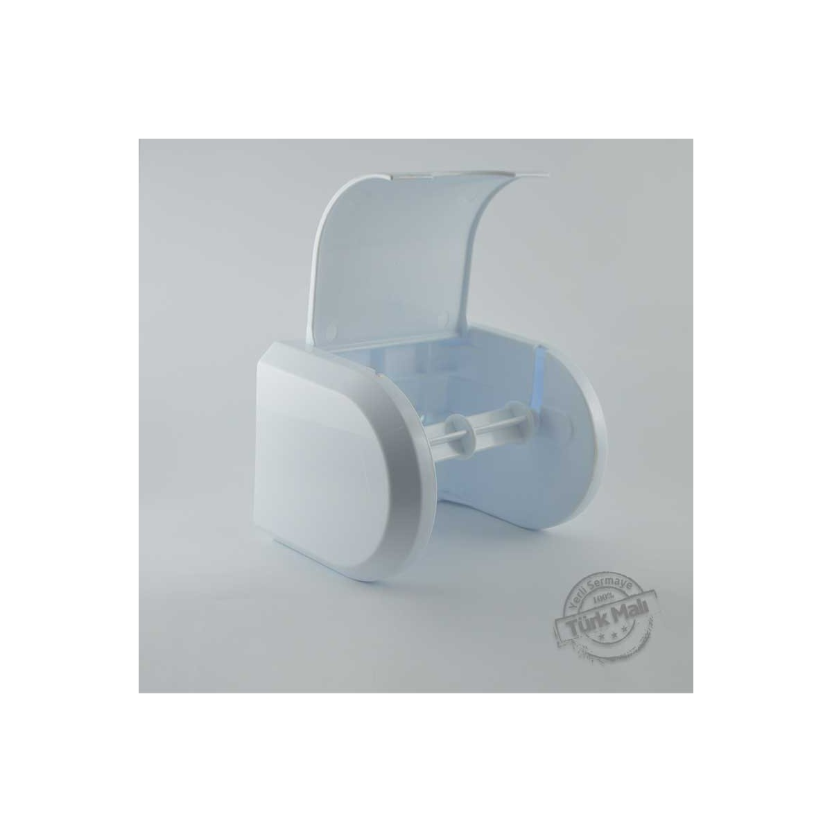 Covered Toilet Paper Storage Covered Toilet Paper Holder Seç Ser Plastic