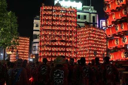 Summer Festivals in Saitama July 14th – 20th 2016