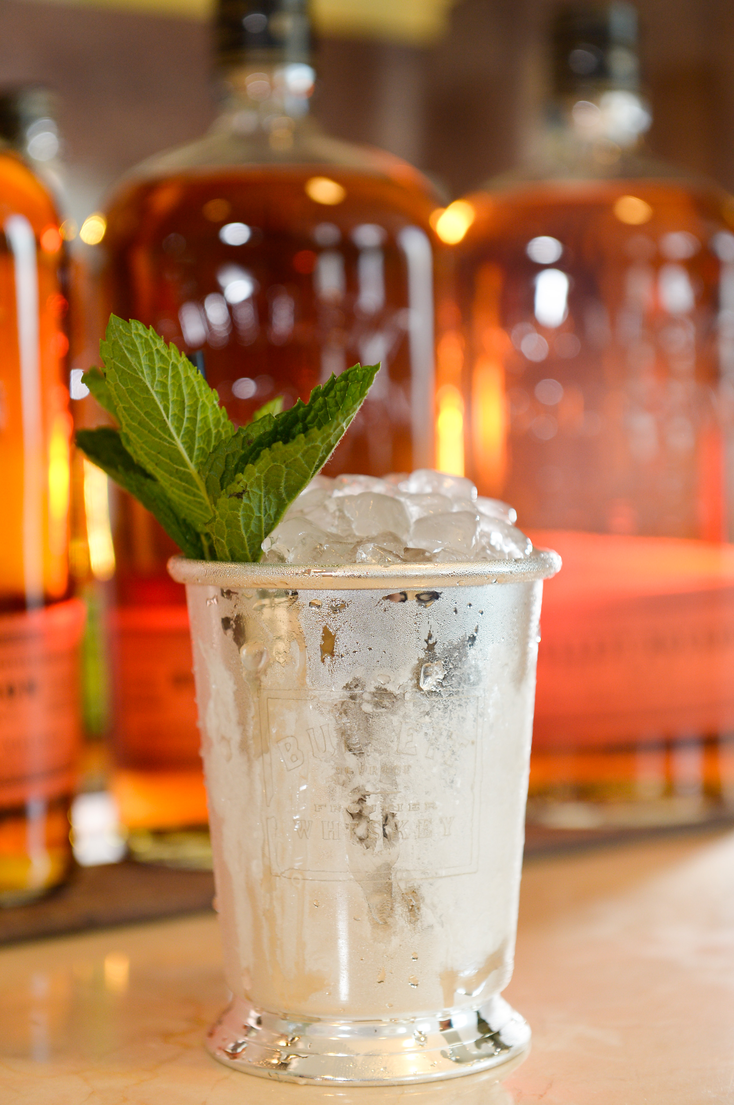 Gear Up for The Kentucky Derby with These Tasty Cocktails!