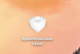 AppleHDALoader.kext