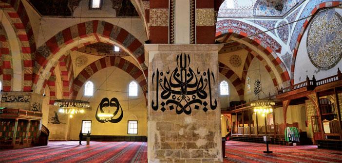 İstanbul'u Fetheden Şehir: Edirne