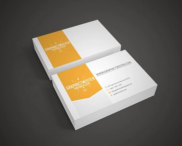 Card Mockup High Quality 115+ High-quality Free Psd Business Card Mock-ups