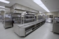 Commercial kitchens for rent in Toronto - In Season
