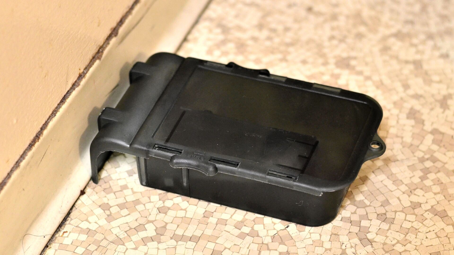 Mouse Bait Boxes Best Mouse Bait Stations Insect Cop
