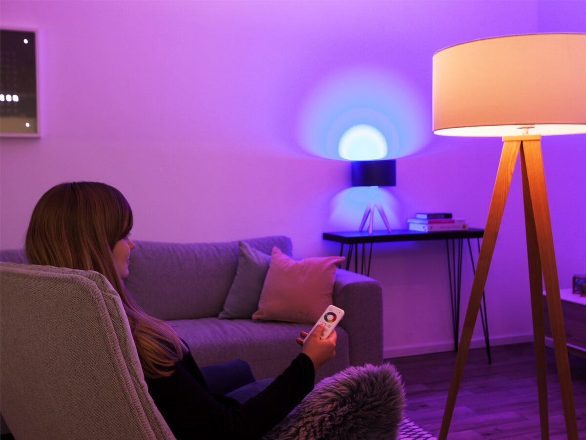 Alternative Wohnzimmer Smart Home Lampen Alternative Zu Philips Hue Bei Aldi