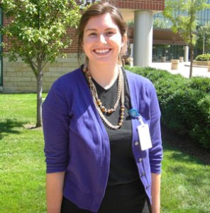 My summer at Akron Children's as a pediatric research scholar