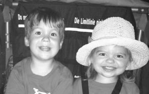 Dane and Delaney