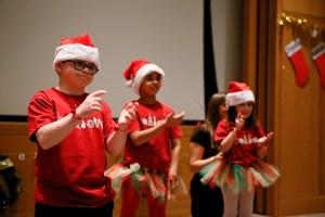 """Dance Unlimited presents """"Believe in the Magic of Christmas"""" (Photo gallery)"""