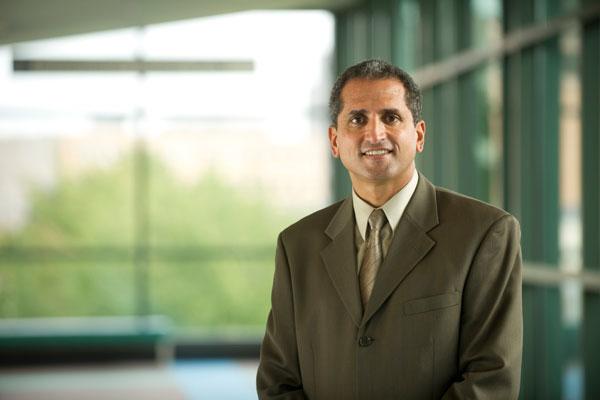 Dr. Ibrahim Farid