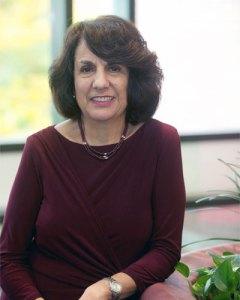Georgette Constantinou