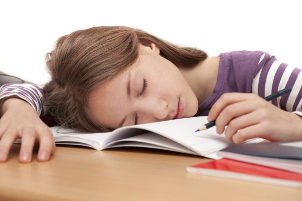 Most children need 10-11 hours of sleep each night.