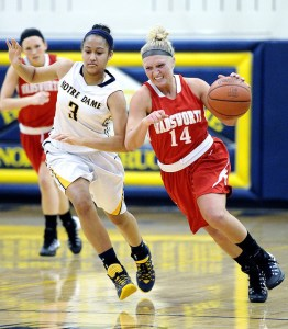 Study proves sports offer young women a winning future