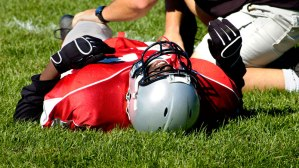 Concussions didn't cause deaths of high school football players