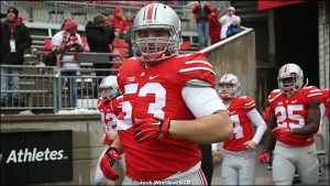Tragic news of Buckeye's Karageorge brings about much discussion on concussion aftereffects