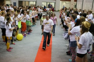 Kent State holds 3rd annual Flash-A-Thon