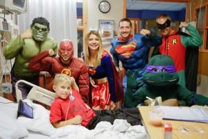 Top 10 Children's Hospital Blog Stories in 2015