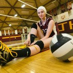 Walsh Jesuit Sophomore Plans to 'Lace Up 4 Pediatric Cancer'
