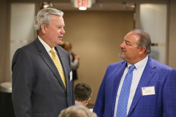 Akron Children's Hospital's CEO Gathering Focuses on Partnership