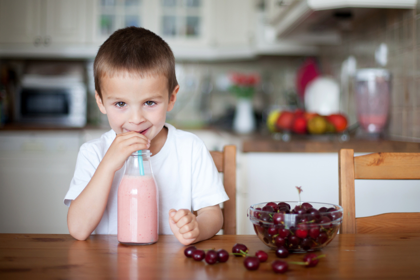 8 Ways to Sneak More Protein Into Your Child\u0027s DietInside