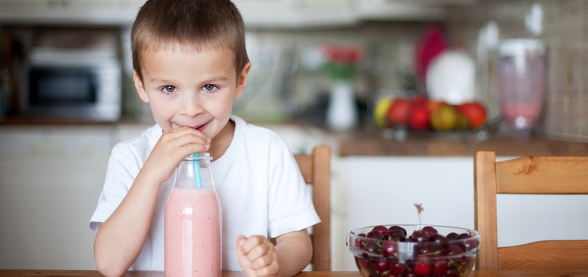 8 Ways to Sneak More Protein Into Your Child's Diet