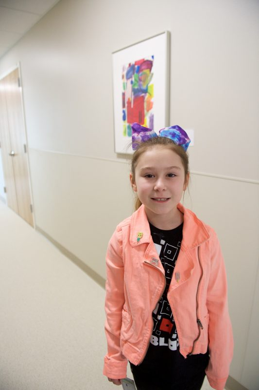 Richland County charm on display in Akron Children\u0027s new health