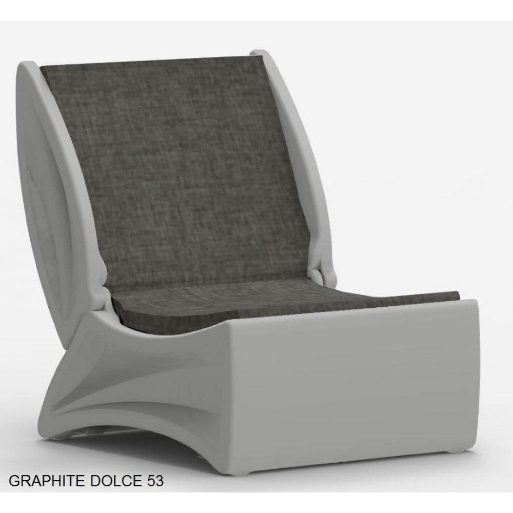 Destockage Chaise De Jardin | Salon De Jardin En Plastique Ilot ...