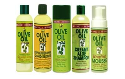 olive-oil-hair-care-products