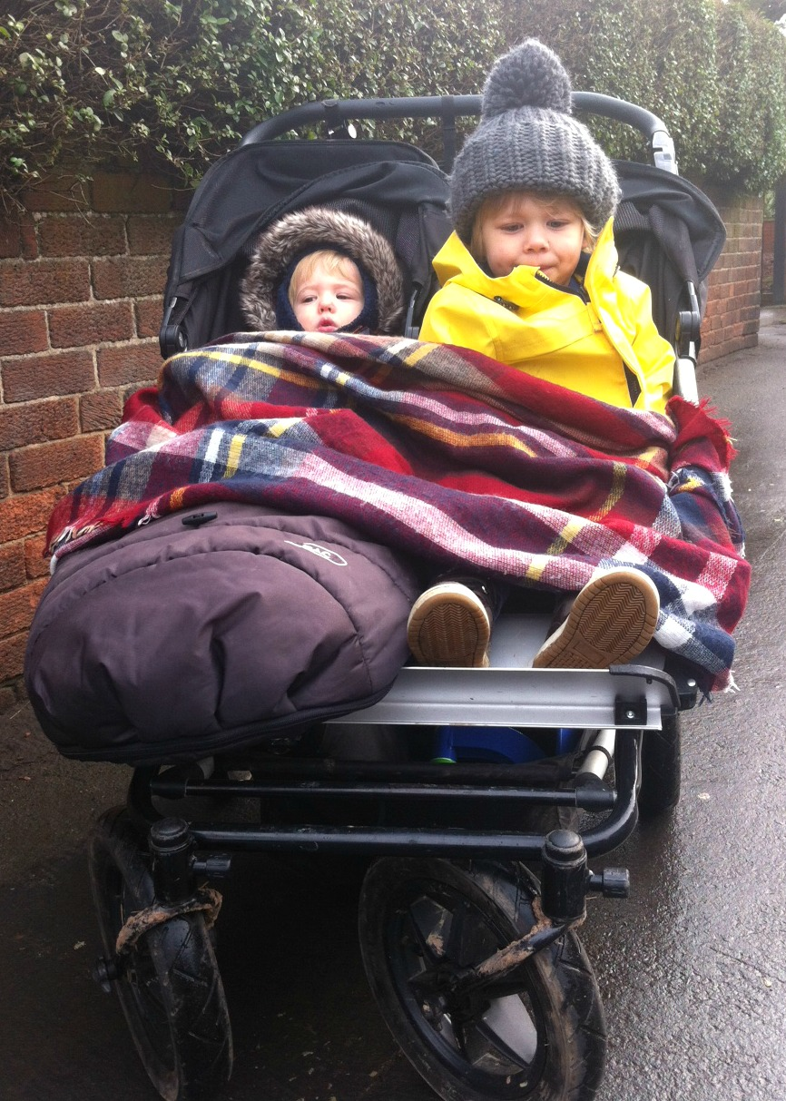 Mountain Buggy Duet Review Why I Love My Mountain Buggy Duet