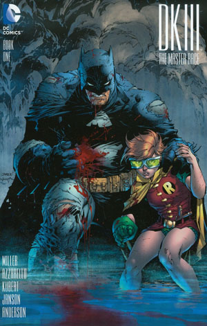Dark Knight Falls Wallpaper Batman Dk3 Review Amp Spoilers Dc Comics Dark Knight Iii