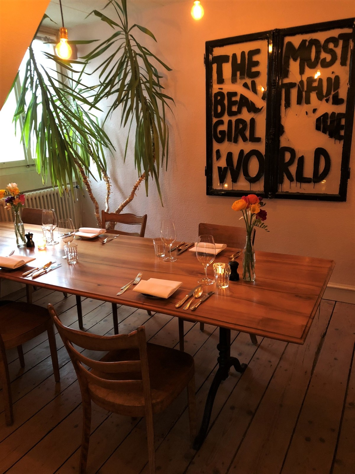 Vonder Interieur Pop Up L Appartement Fast Wie Zu Hause Lunchgate Insider