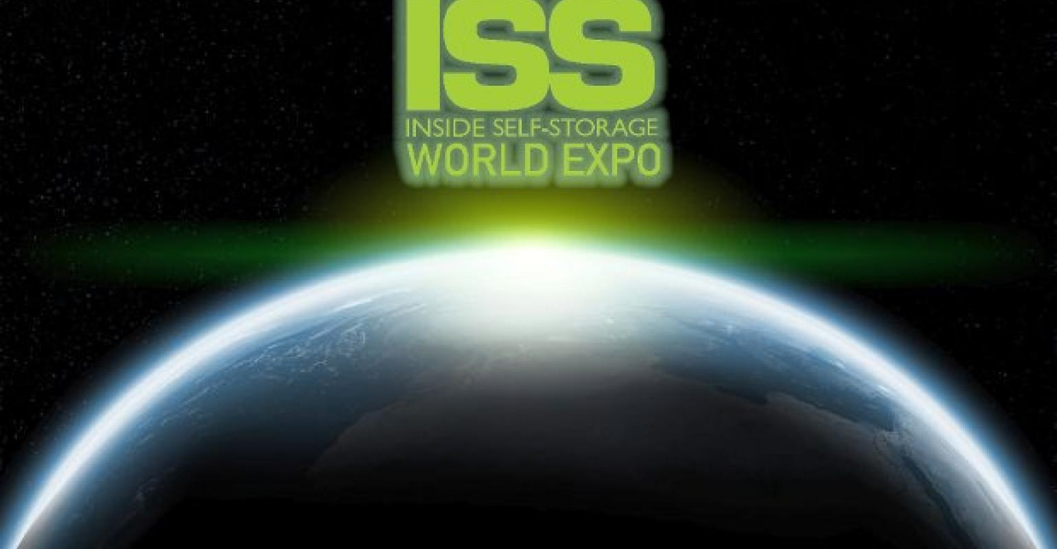 Planet Self Storage Awakening Your Self Storage Force At The 2017 Iss World Expo