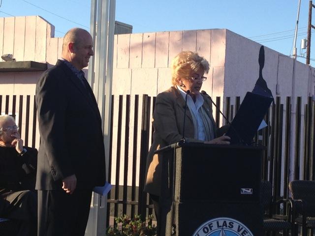 DLVA, Inside Style with Mayor Goodman