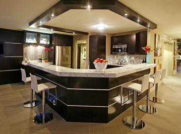 Las Vegas Interior Design Services Portfolio