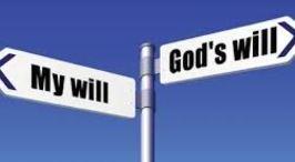 Round Gods Will