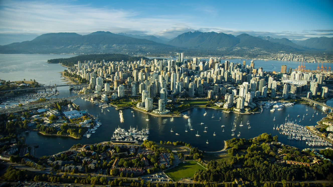 Vancouver Vancouver Is One Of The World S Most Popular Film Destinations